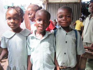 soloman's kids