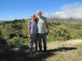 Kathy & Terry Warren. Our new missionaries and friends from Arkansas who are living at Hope Center, Thoman. Tony & I have found such a kindred spirit with these two. Like us, they just love life, loving the Lord, and humbled by the fact that God would call us to minister to the beautiful people of Haiti. SO BLESSED! We are thankful for these two more than words can explain.