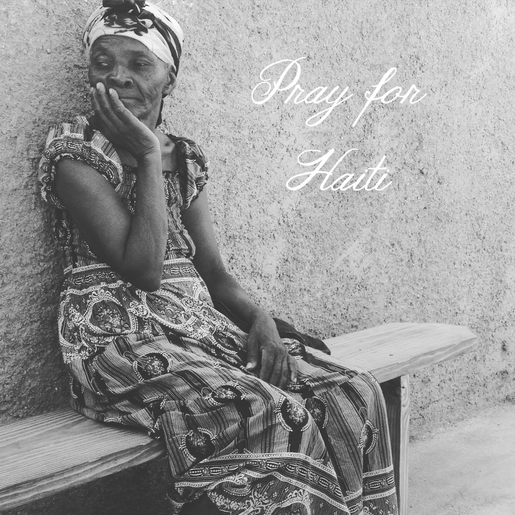 Pray for Haiti2
