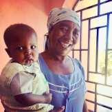 baby grandma